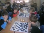 Vlaams schaaktornooi voor basisscholen