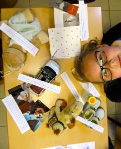 Esthée: De parfum Petits Et Mamans kreeg ik toen ik op 10 september 2001 werd geboren.