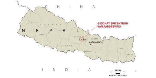nepal_map_dutch